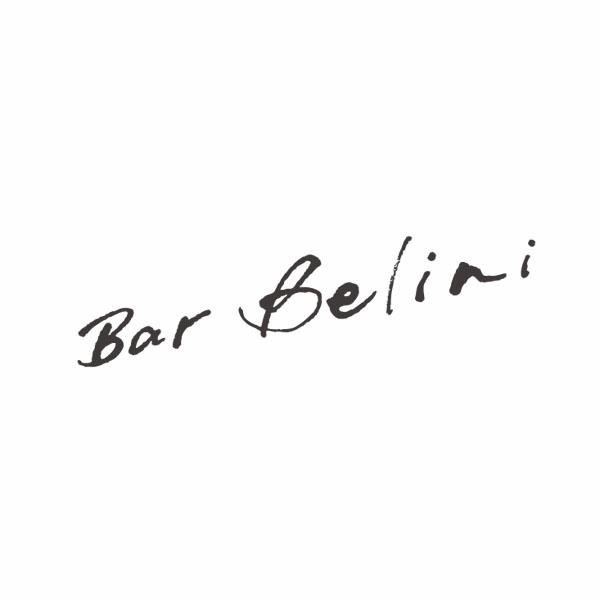 Bar Belini ロゴデザイン