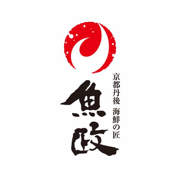 京都丹後海鮮の匠魚政様ロゴマーク