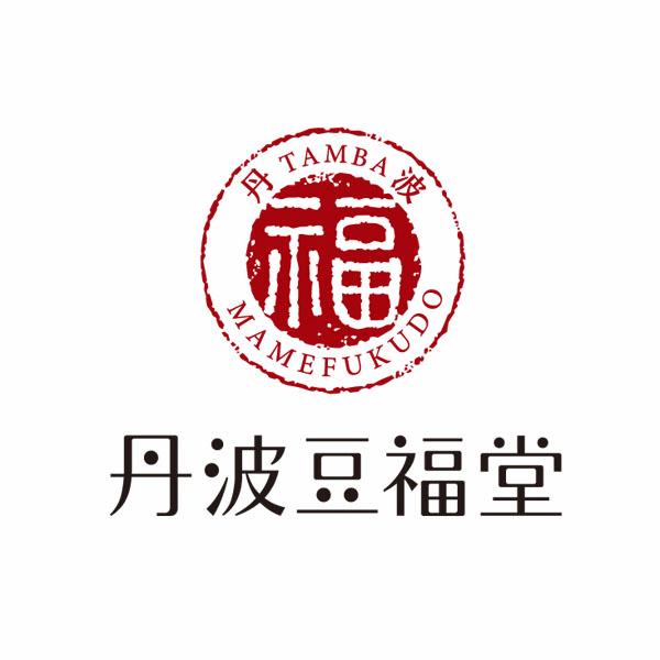 黒豆専門店ロゴデザイン