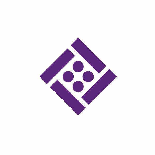 黒豆専門店ロゴマークデザイン